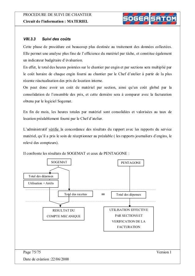 RAPPORT DE FIN DE CHANTIER PDF DOWNLOAD