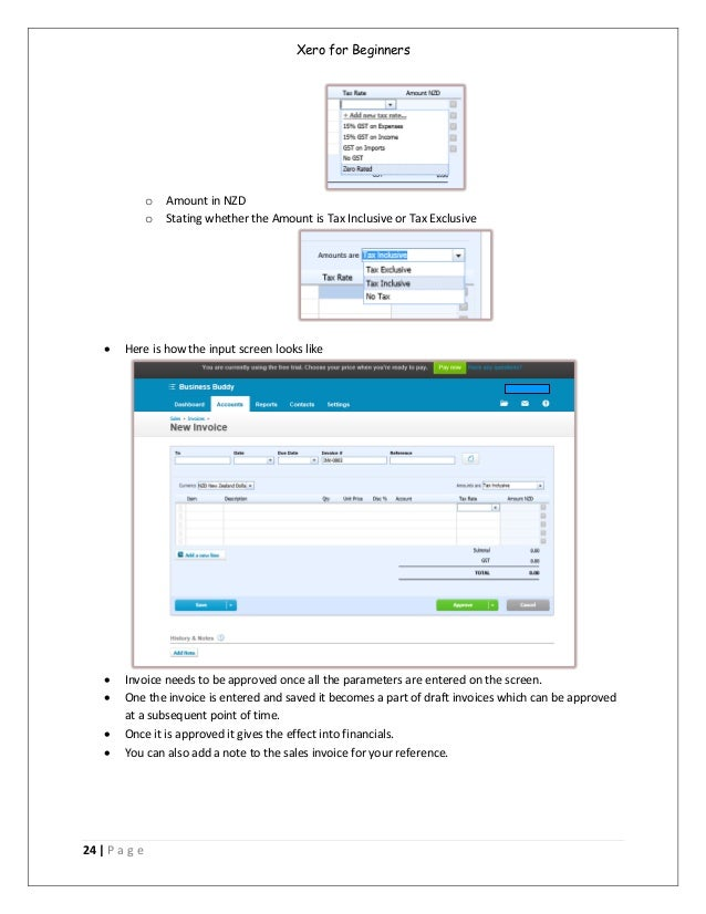 xero how to cancel a repeating invoice
