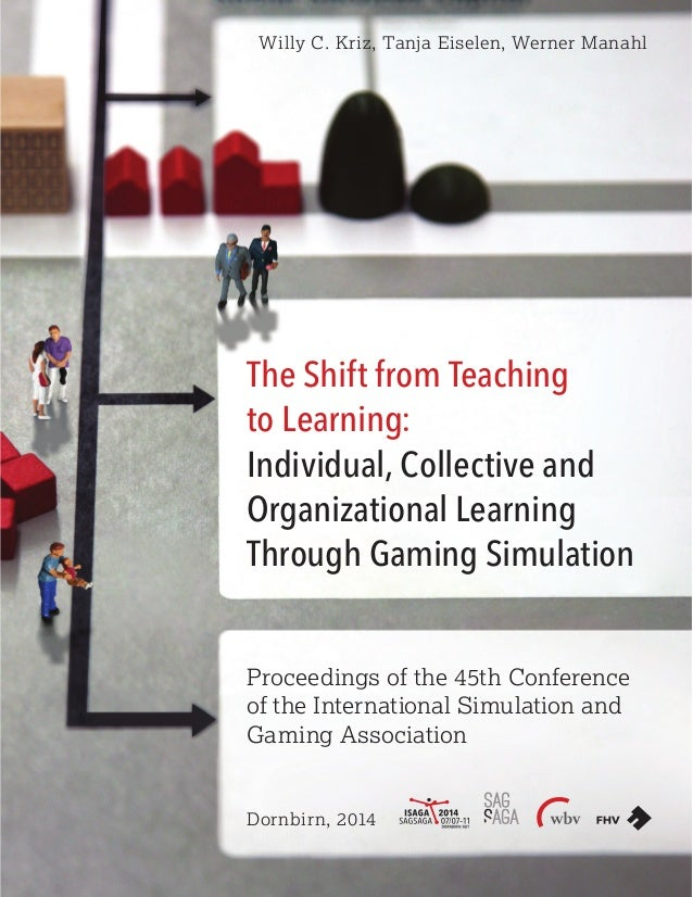 Image result for simulation and gaming conference dornbirn