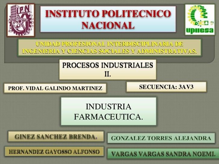 INSTITUTO POLITECNICO                 NACIONAL       UNIDAD PROFESIONAL INTERDISCIPLINARIA DE    INGENIERIA Y CIENCIAS SOC...