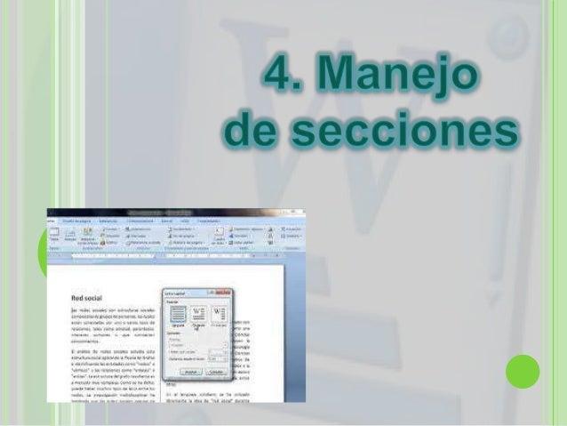 ¿QUÉ ES UNA TABLA DE CONTENIDO? Como su nombre lo indica muestra el contenido deun documento, es decir es como un índice ...