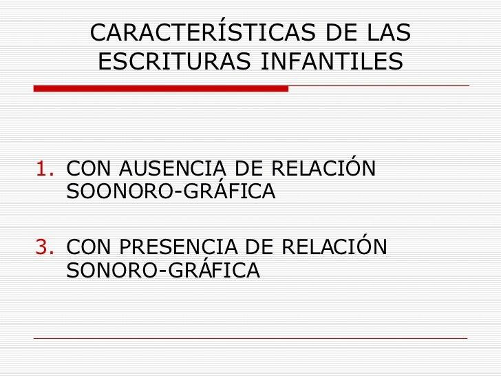 Proceso De ConstrucciÓn De La Escritura Slide 3