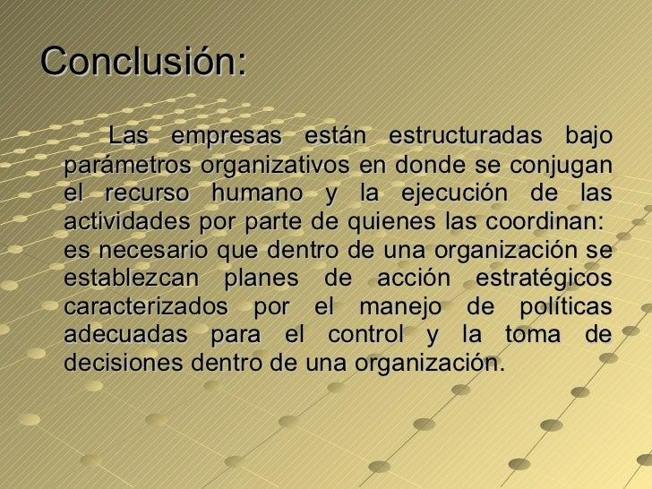 Proceso administrativo julio 2011