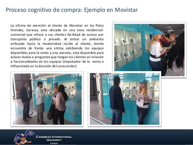 Ejemplo de proceso cognitivo de compra del consumidor - Oficina de atencion al consumidor valencia ...
