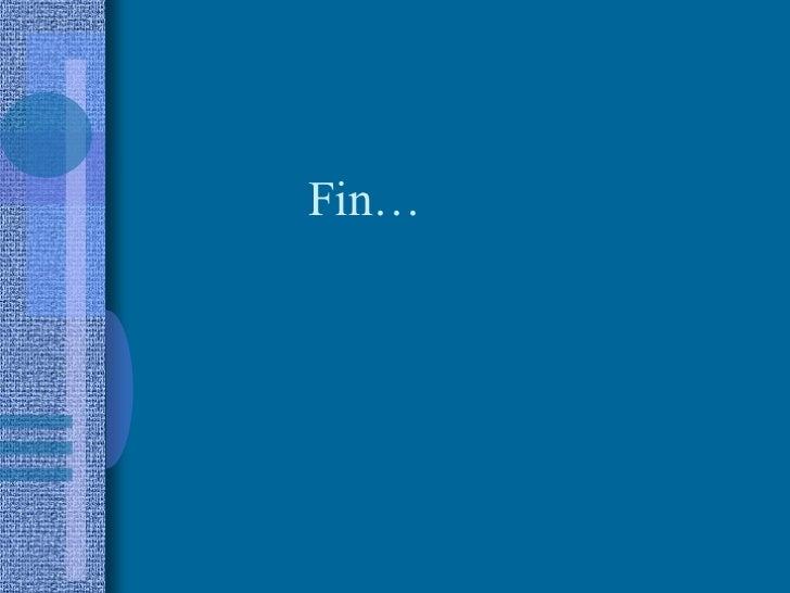 Fin…<br />