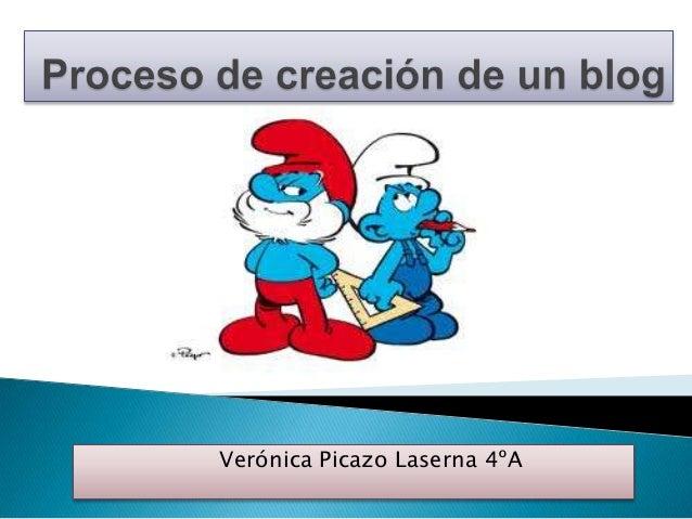 Verónica Picazo Laserna 4ºA