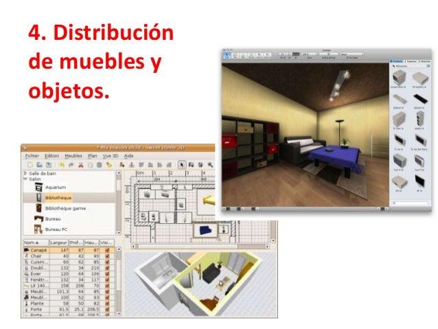 Proceso de dise o interior for Curso de diseno de interiores pdf