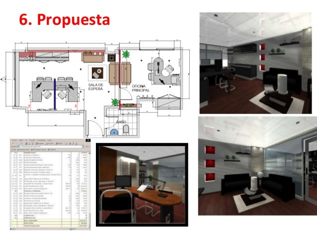 Proceso de dise o interior for Diseno de interiores pdf