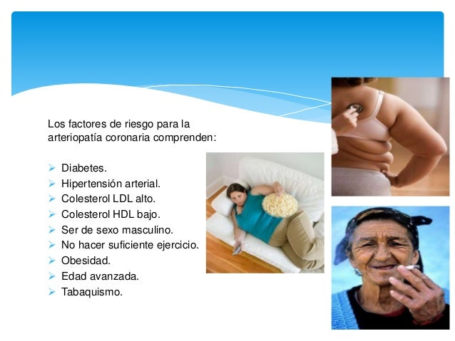 Proceso de atencion de enfermeria en sindromes coronarios Slide 3