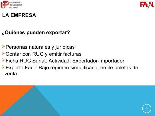 MG. JORGE I. GUERRERO VÁSQUEZ                              C12124@UTP.EDU.PELA EMPRESA¿Quiénes pueden exportar?Personas n...
