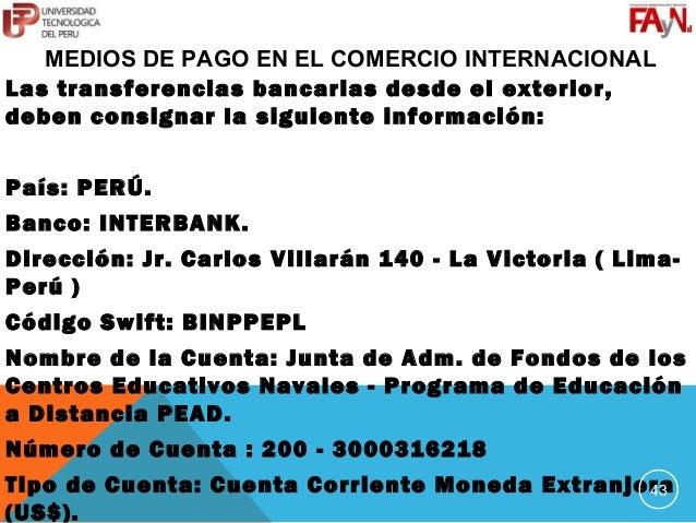 MG. JORGE I. GUERRERO VÁSQUEZ                           C12124@UTP.EDU.PE                           COMERCIO GLOBAL   MEDI...