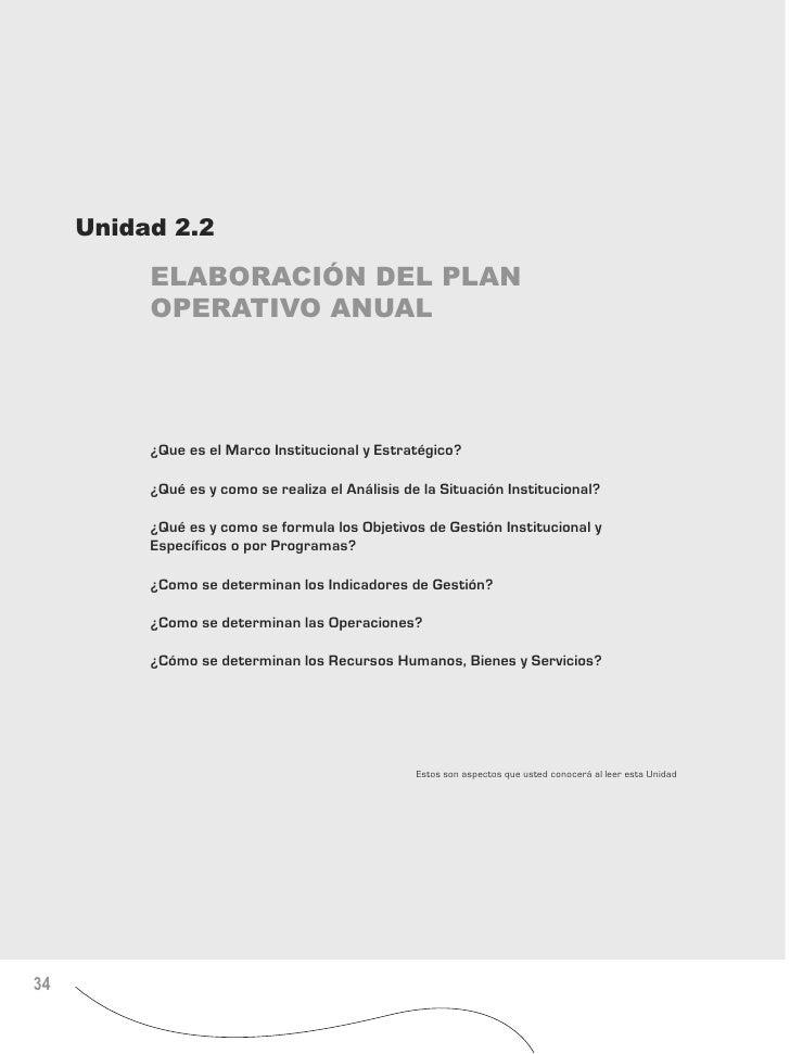 Proceso de formulación de POA y Presupuesto municipal
