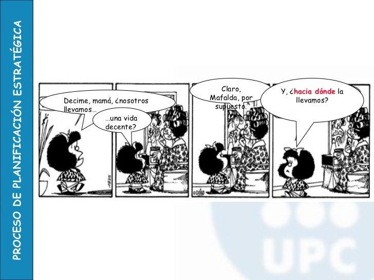 Decime, mamá, ¿nosotros llevamos… Claro, Mafalda, por supuesto. … una vida decente? Y, ¿ hacia dónde  la llevamos?