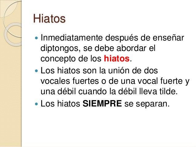 HIATO DEFINICION PDF DOWNLOAD