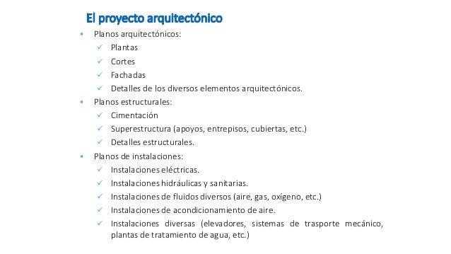 Proceso metodol gico del dise o arquitect nico for Programas para disenar planos arquitectonicos
