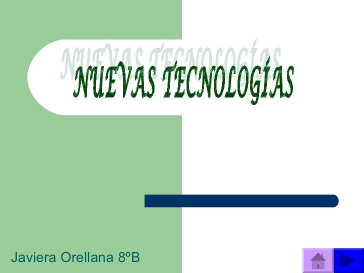 Javiera Orellana 8ºB