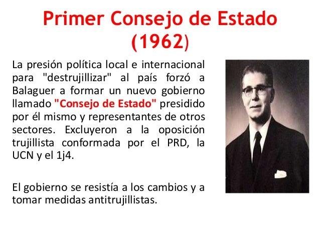 Proceso político y Socio-Cultural de 1961 a la Revolución ...