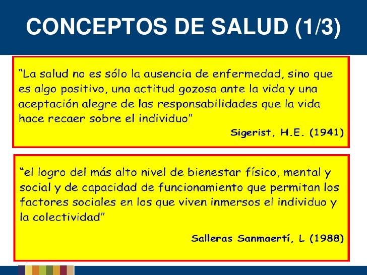 Proceso Salud - Enfermedad Slide 3