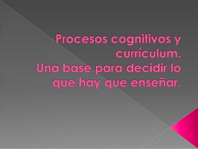"""Desarrollo cognitivo  Sistema sensorial Formación de conceptos """"Es probable que el poeta considere el puente como tema par..."""
