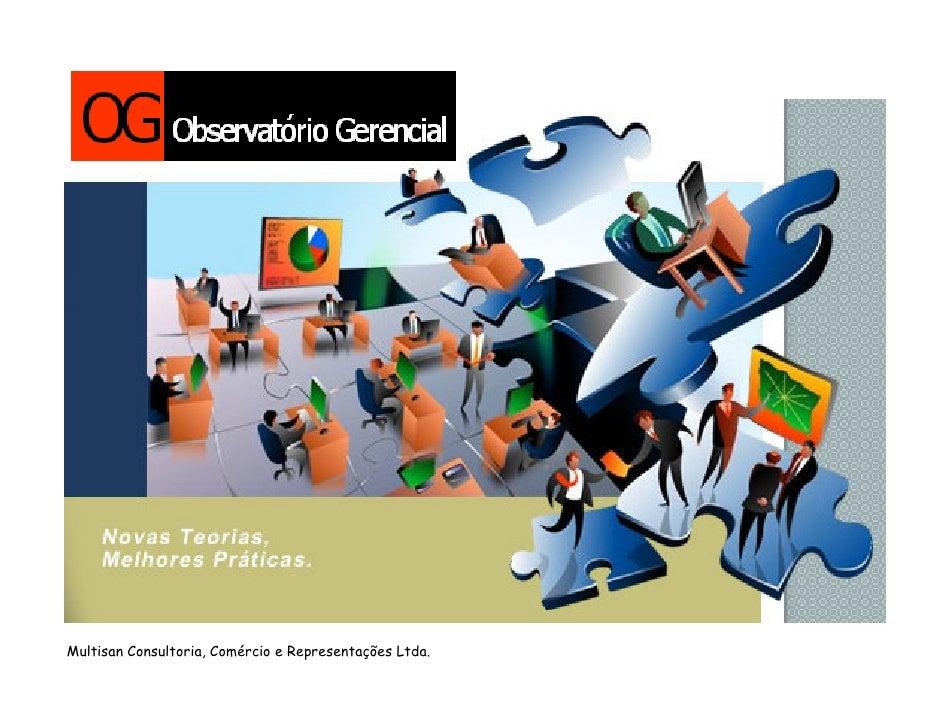 Multisan Consultoria, Comércio e Representações Ltda.