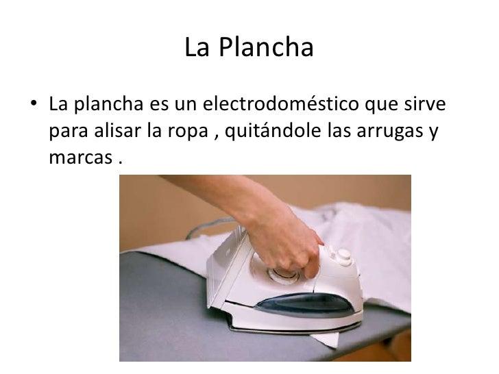 Proceso tecnologico de la plancha for Que cuisiner a la plancha