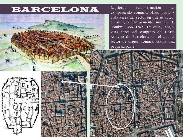 Proceso urbanizaci nespa - Casco antiguo de barcelona ...