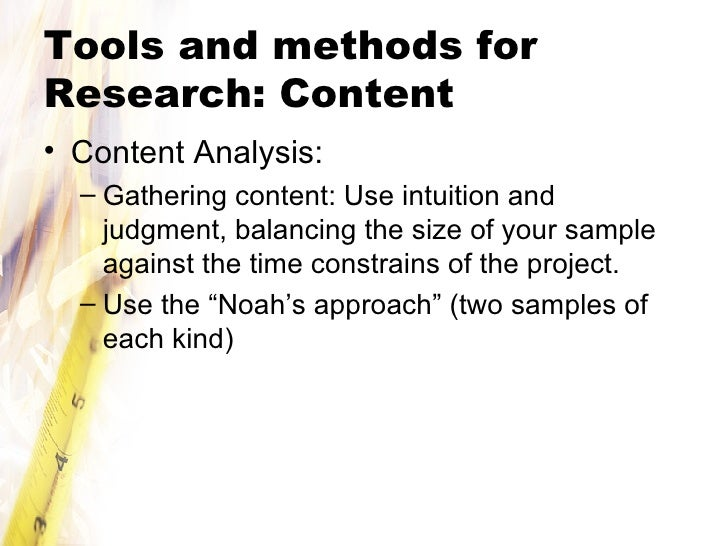 process of research methodology