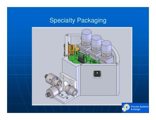 Process Systems Amp Design Inc Capabilities