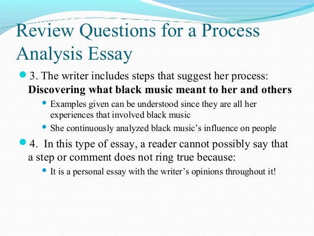 interpersonal analysis essay