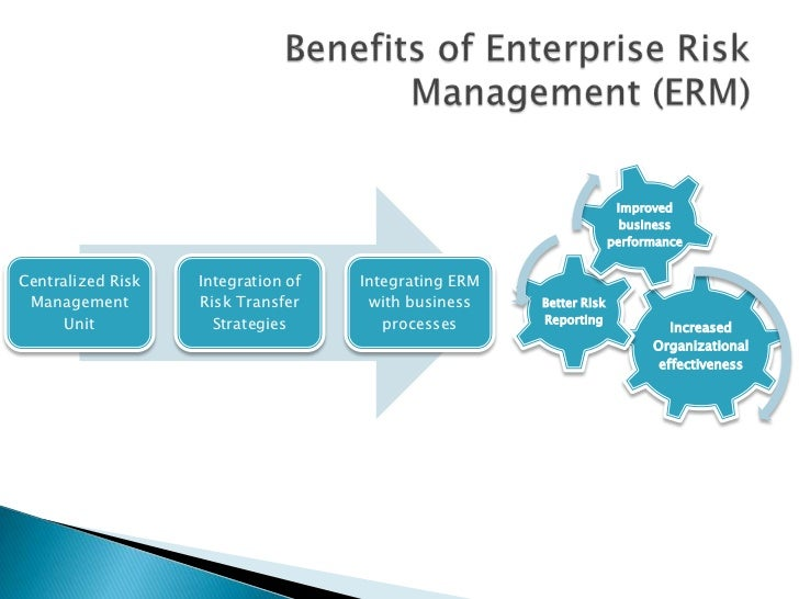 Process Driven Risk And Compliance Management (Linked In) Slide 2
