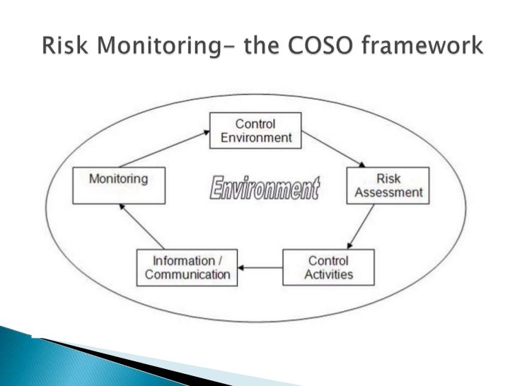 Process Driven Risk And Compliance Management (Linked In) Slide 3