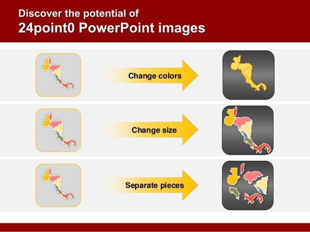 Process Flow Diagram - PowerPoint Slides