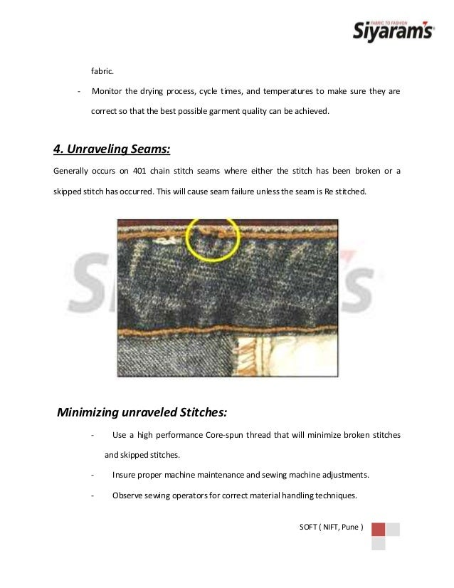 Garment Manufacturing Process Pdf