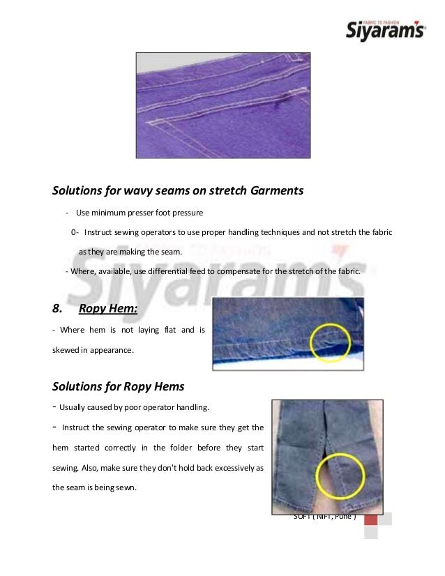 Garment manufacturing process from fabric to poduct How to design clothes for manufacturing