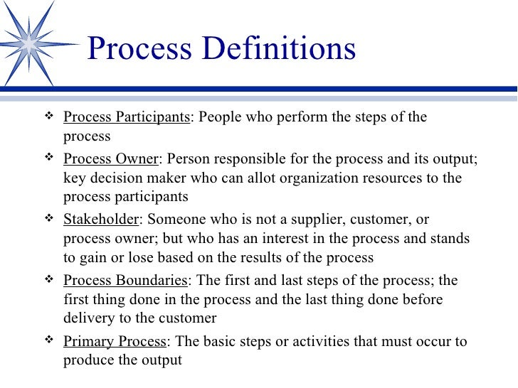 mcdonalds system process improvement While consultants will be invaluable with initial training of staff and tqm system design, employees (management and others) that all functions and all employees have to participate in the improvement process.
