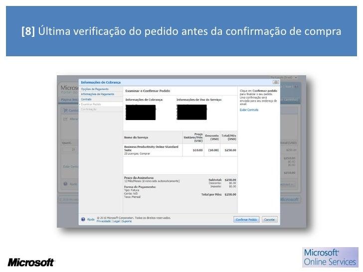 Bpos processo de compra pelo website faq for Compra de vajillas online