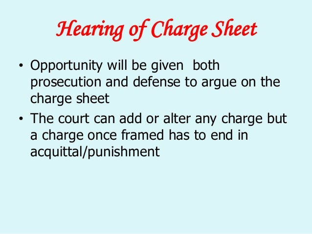 discretion in the criminal trial process Trial by jury in the criminal justice process | ehow although a criminal trial is the climax of the criminal justice process, there are other things that go on after the trial attorneys file their notices of appeal, if any.