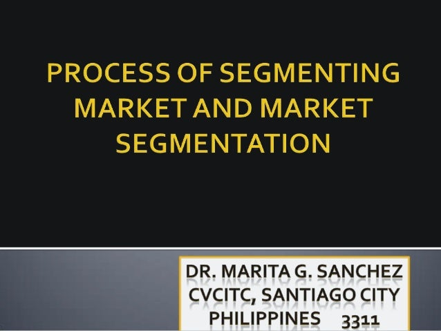  What is Market Segmentation?  Enumerate the advantages of Market Segmentation?  Discuss some marketing strategies in s...