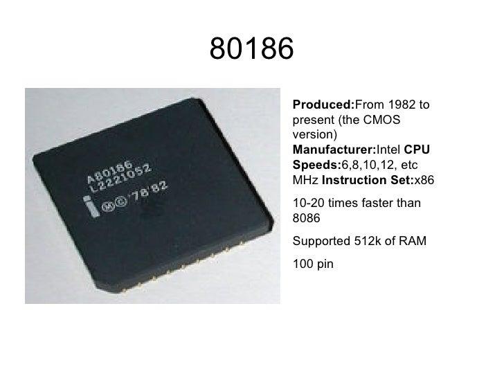 intel 4004 instruction set