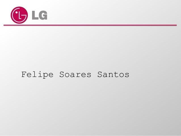 Felipe Soares Santos