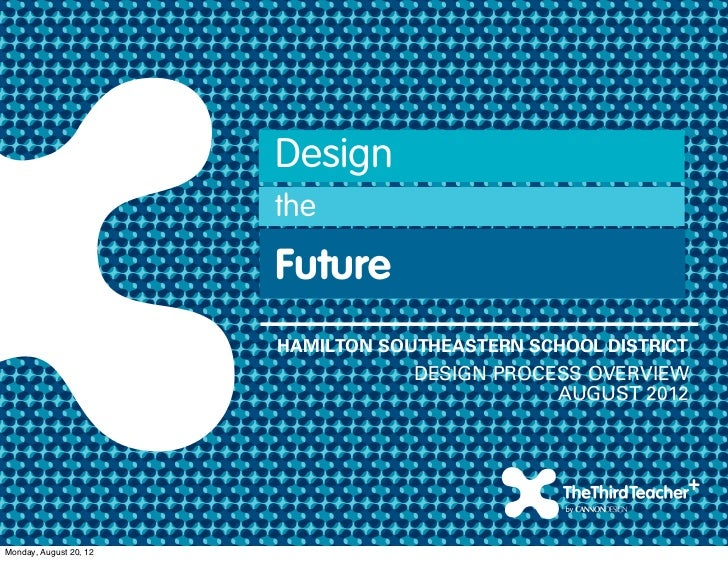 Design                        the                        Future                        HAMILTON SOUTHEASTERN SCHOOL DISTRI...
