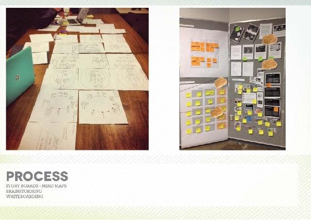Process & Prototyping