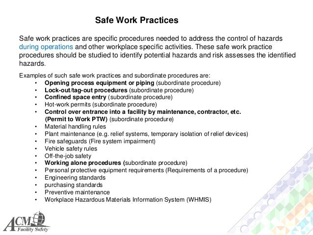 Contractor Safety Plan Template. sample safety plan template 10 ...