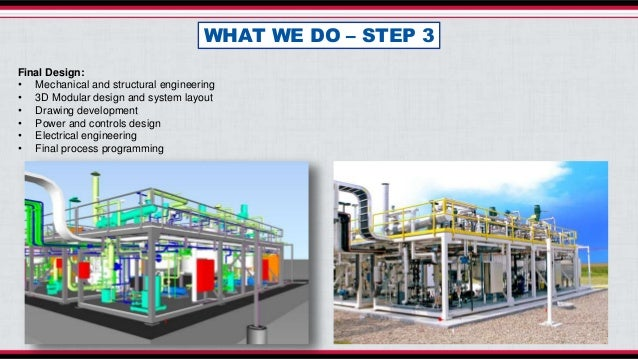Process Skid Engineering - EPIC Process Systems