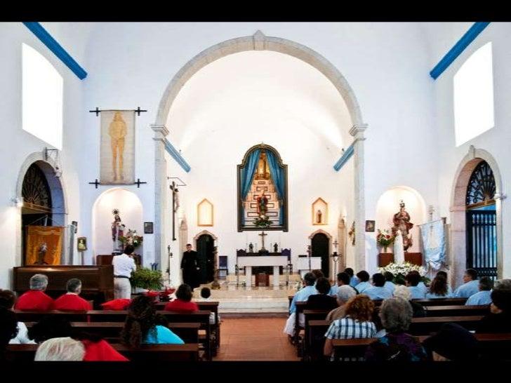 Procissão de São Pedro da Trafaria -2011