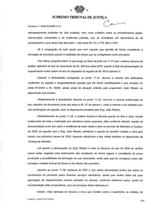 Proc josé eduardo cruz simões( académica) 2ª parte