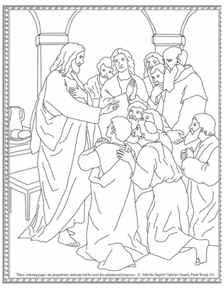 Proclaimation of the kingdoma
