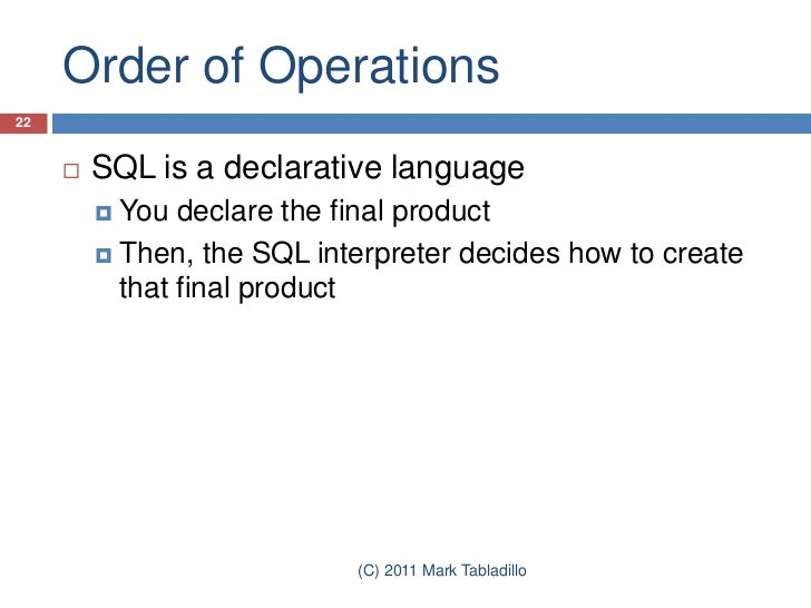 Proc SQL in SAS Enterprise Guide 4 3