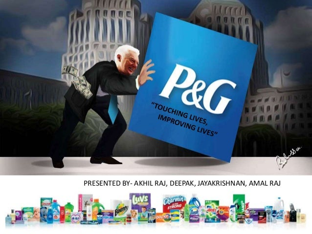 an overview of the procter and gamble company The procter & gamble company, headquartered in cincinnati, partners with the  greater cincinnati foundation for its corporate charitable giving gcf handles.