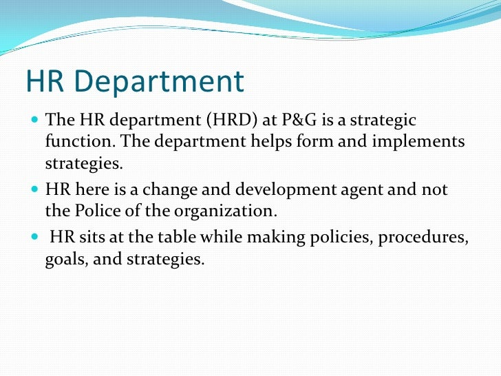 Procter and gamble hr email rate my poker game